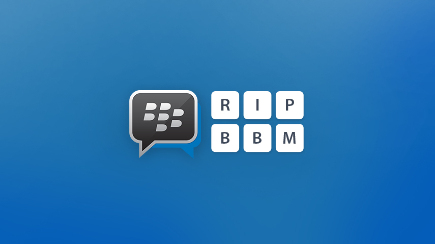 BBM alternative app