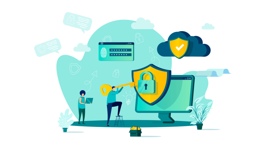 Data Security and Safe Authentication