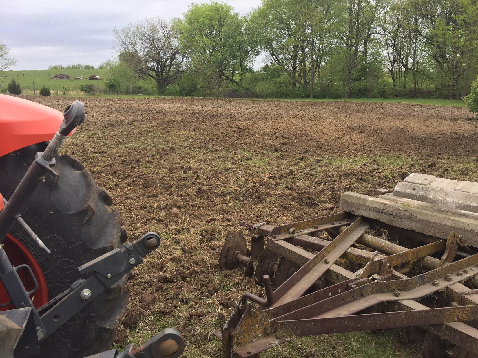 New Addition - Kubota M7060HD 4x4 Loader Tractor At Pin Oaks Farm ...