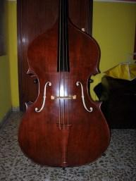 3 corde; 3 strings