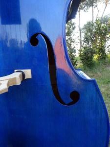 blu Tiziano