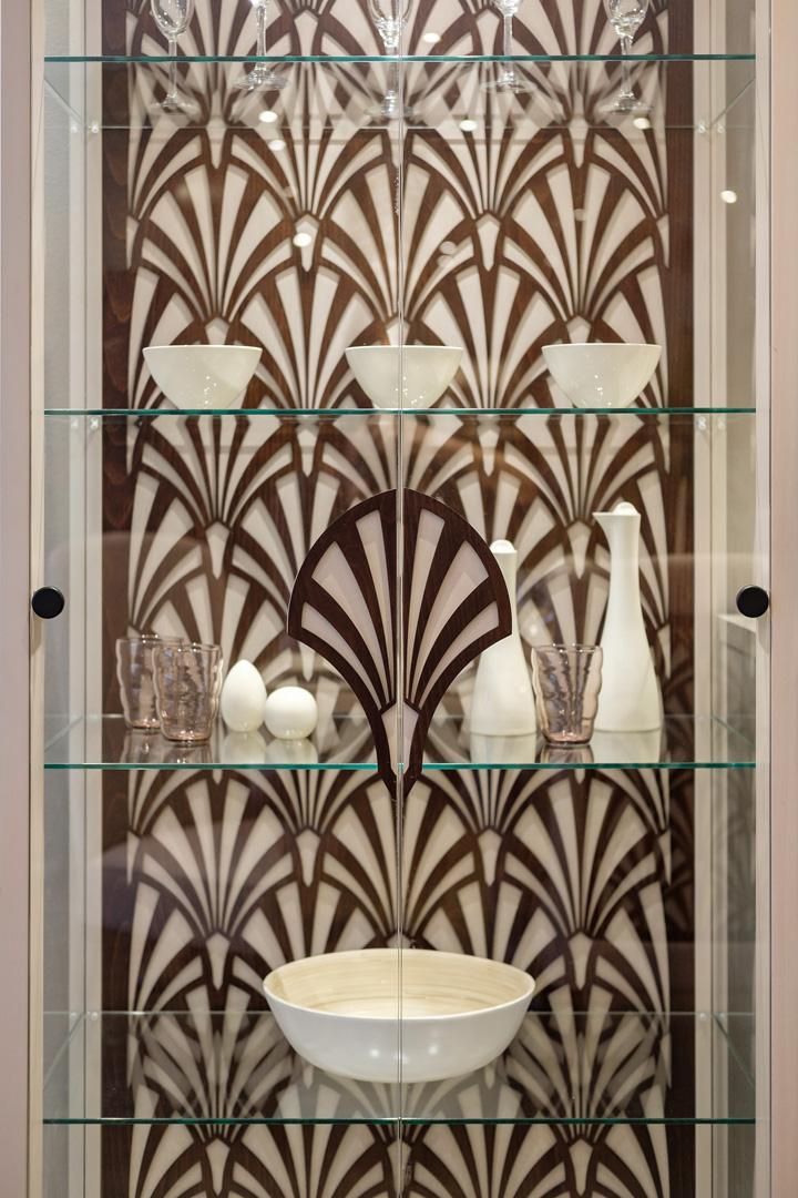 Florence dining - Pinocchio furniture