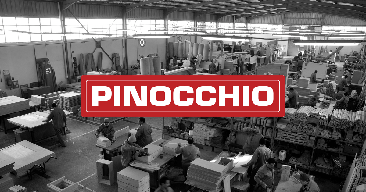 About Pinocchio furniture