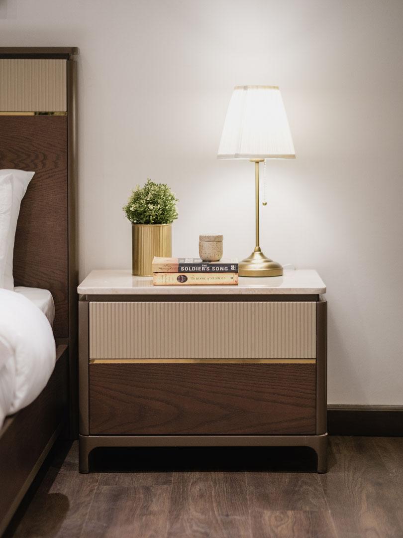 Tanis bedroom - Pinocchio furniture