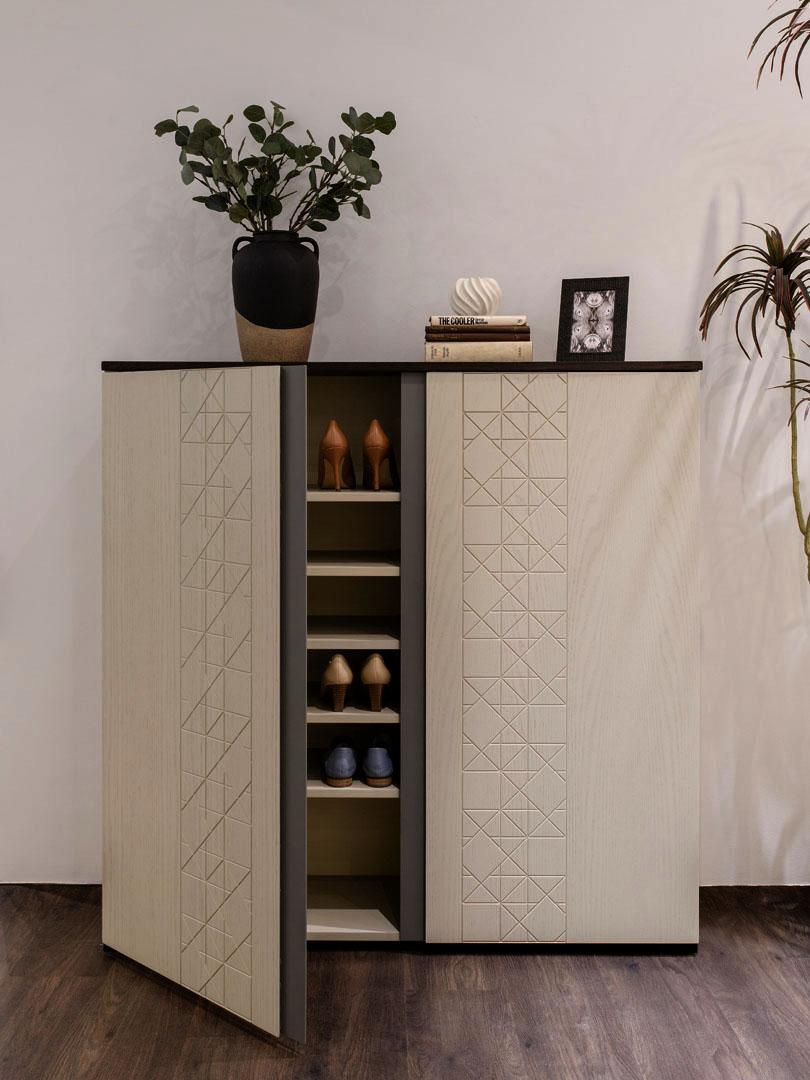Bella shoe cabinet - Pinocchio furniture
