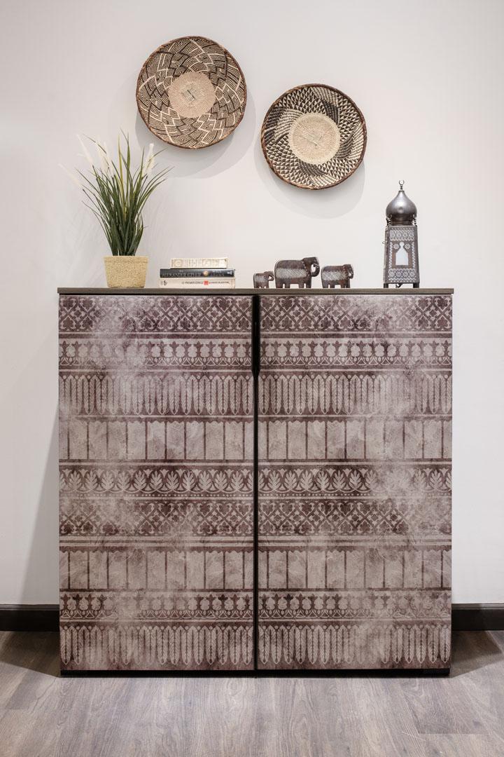 Silva shoe cabinet - Pinocchio furniture