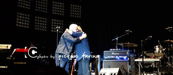 Pino Daniele & Tony Esposito