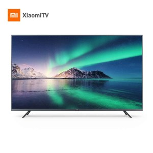 Television Xiaomi Mi TV Android Smart TV 4S 55 inches Full 4K HDR Screen TV 2GB 1.jpg q50 1