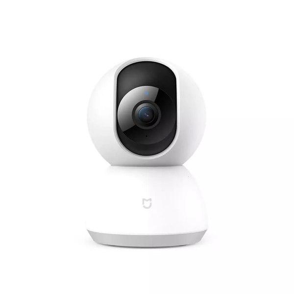 Xiaomi Mijia 360 Video Camera Wifi Xiomi Mi Home Security Camera 1080p Cloud Platform Edition Perspective 2