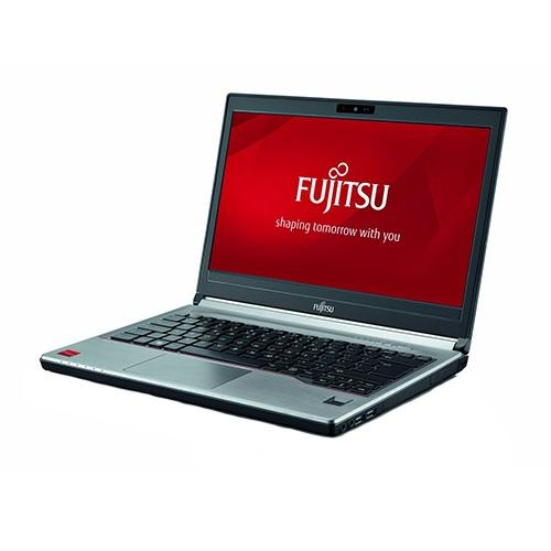 Laptop Fujitsu NB LifeBook E734