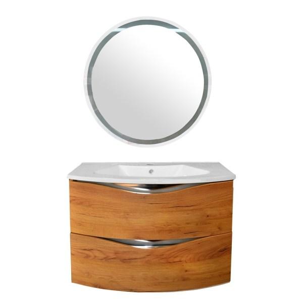 Mobilje tualeti panel druri druri 84.5x53xH58 cm 223626 1