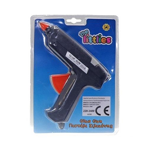 Pistolete Silikoni the Littlies Diakakis 60w OFBA0300