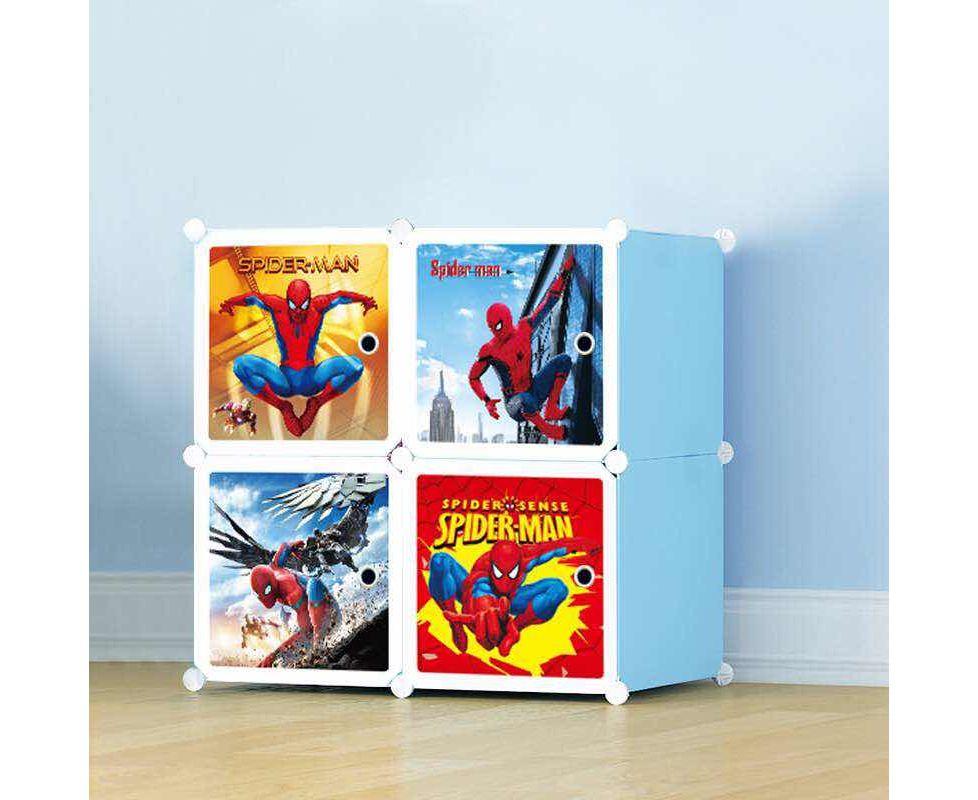 Spider Man 2 1