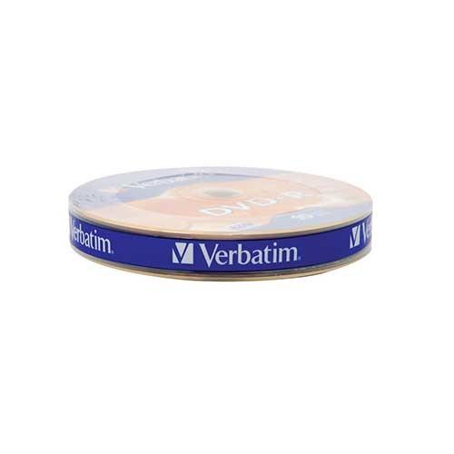 Vrb DVD R 16x 4.7 Gb mat silv sp.10 Wrap OBBC0071 2