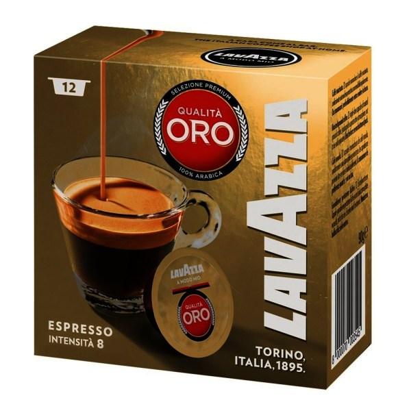 Kapsula kafeje