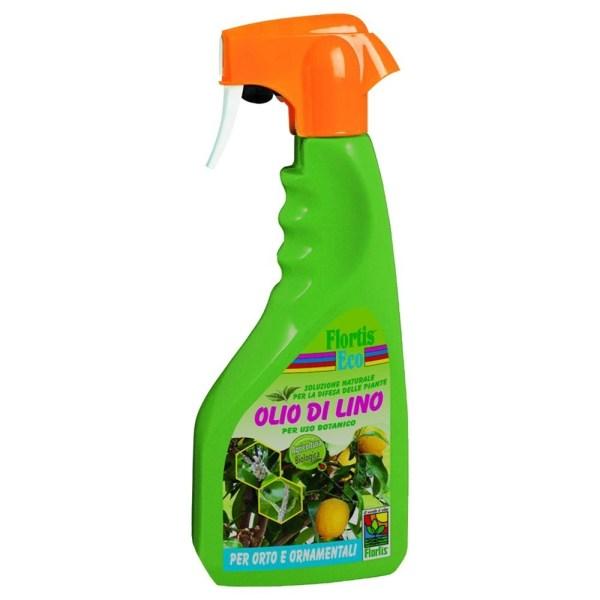 Luftues dhe mbrojtes bioligjik Flortis shishe 500 ml per lule bime dhe fruta 331728