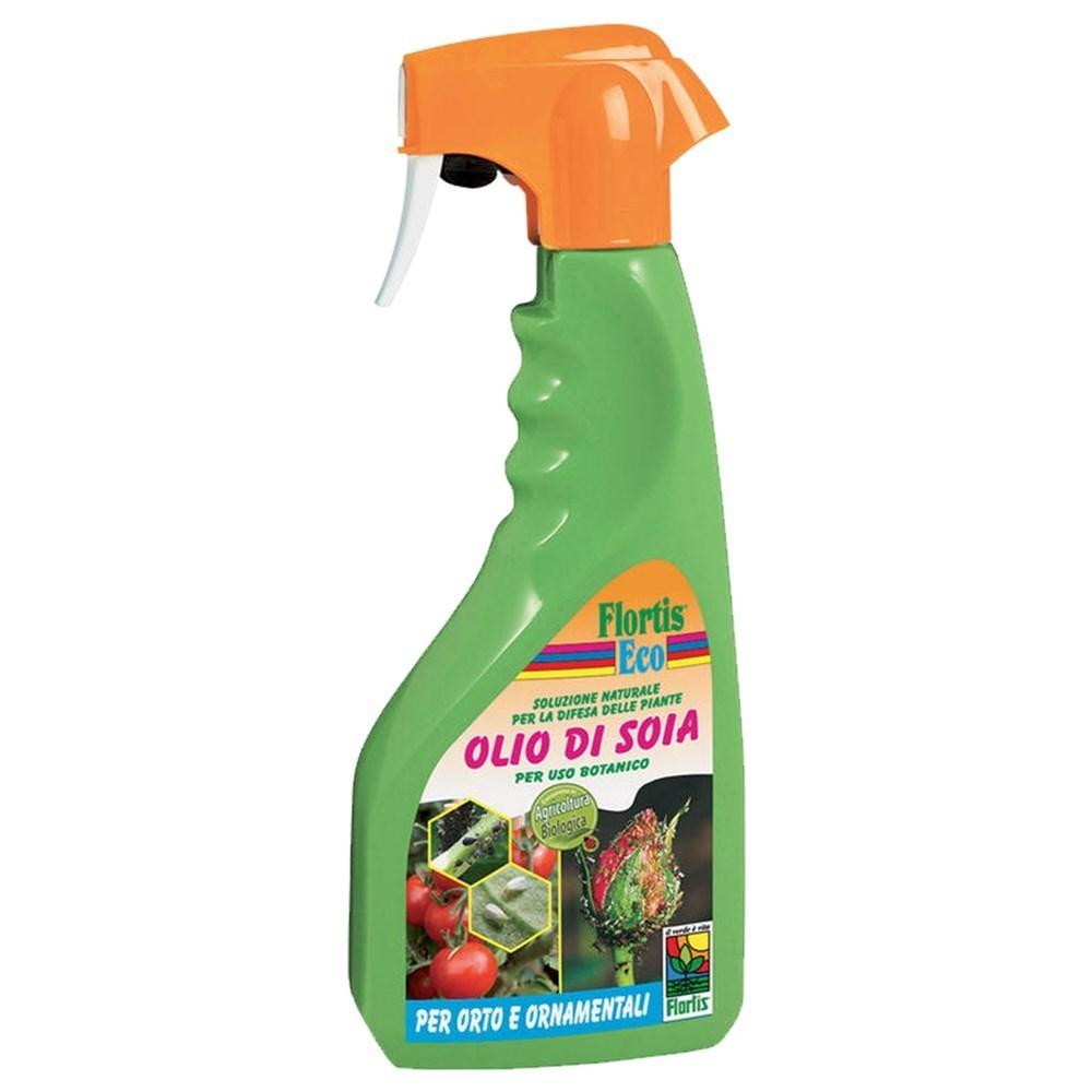 Luftues dhe mbrojtes bioligjik Flortis shishe 500 ml per lule bime dhe fruta 331729