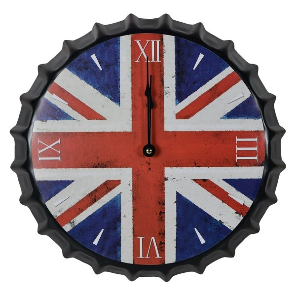 Ore muri UK Dia.35 cm strukture metalike 24876 1