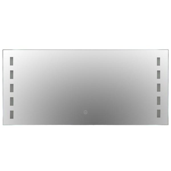 Pasqyre me ndricim LED 150x60 cm 223240 1