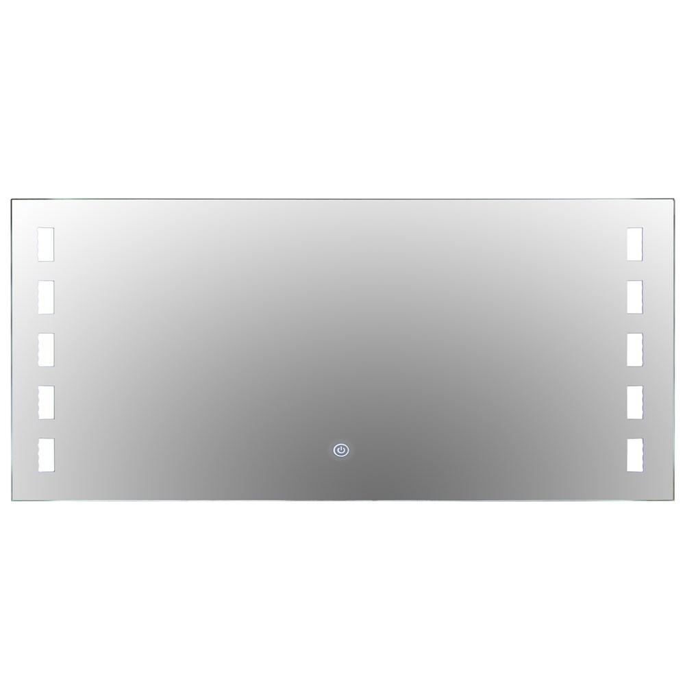 Pasqyre me ndricim LED 150x60 cm 223240 2