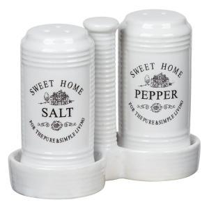 Mbajtese Kripe Dhe Piperi