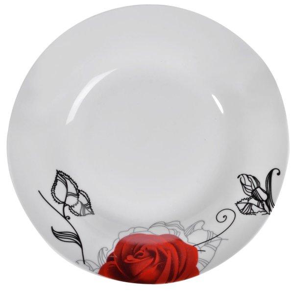 Pjate Per Supe Lule E Kuqe 22.5cm 1141650