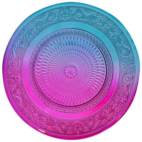 Pjate per Embelsire Roze Blu 15cm 1104949