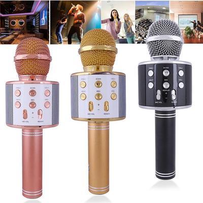 Mikrofone per Femije 3
