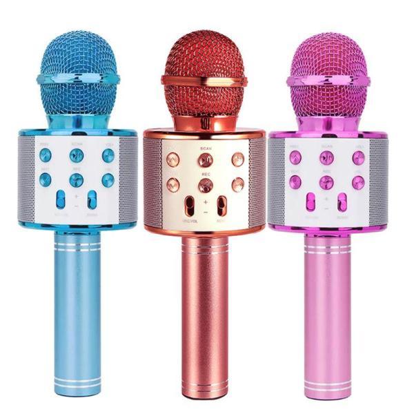 Mikrofone per Femije 6