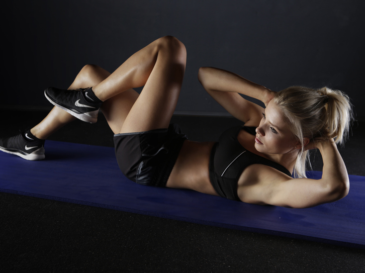 At Home Workouts For Those Cold Winter Days