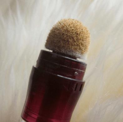 Sponge tip applicator