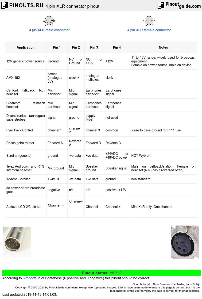 Astatic 636l 4 Pin Wiring Diagram 33 Images Microphone Xlr4resize6652c721 Mic Xlr