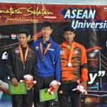 2014 ASEAN University Games (merged) Full Report