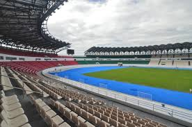 bulacan-philippine-sports-arena Track Ovals in the Philippines