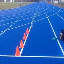 58) Zamboanga Sports Academy, Dao, Zamboanga Del Sur(just finished 8 lanes)