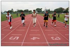 49) Koronadal City, Track Oval Track Ovals in the Philippines