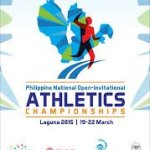 Day One 2015 Philippine National Open Athletics Wrap-up (rev 1)