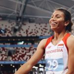 Marestella Bronze behind Asian Games Gold & Silver Medalists