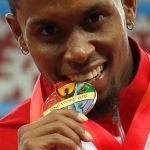 Cray adds second Golds, Breaks SEA Record and defends 400 Hurdles title