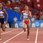 Olympic Standards change and updates for Philippines