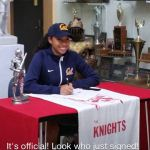 Zion Corrales-Nelson accepts offer to UCAL Berkeley Golden Bear
