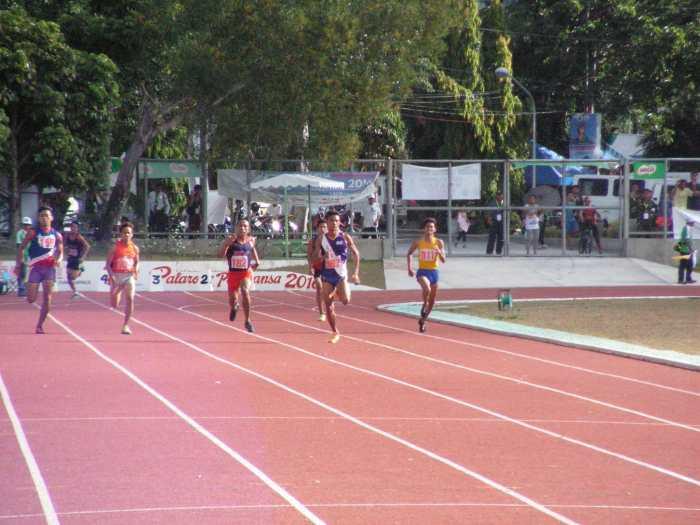200 400 Meters Training