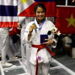 Ju-jitsu Delivers Two Golds at Asian Beach Games