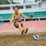 2016 Philippines University Games Dumaguete (Partial Results) & Photos