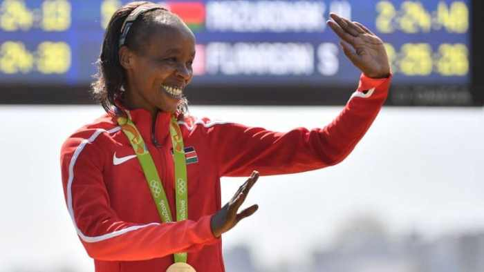 KENYAN ATHLETES UNDER DOPING WATCHLIST BY THE IAAF