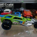 Surf Crate - Hotwheels 2012 Treasure Hunts