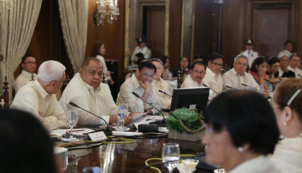 cabinet-members-of-duterte-administration
