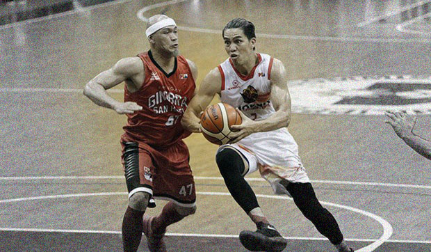 PBA Live Streaming: Ginebra vs Phoenix (April 1, 2017)