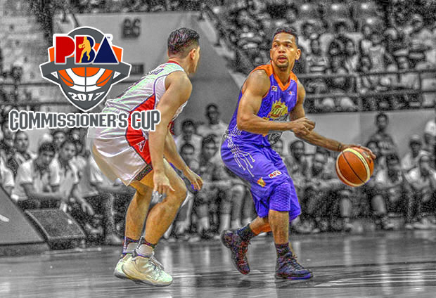 PBA Live Streaming: Alaska vs TNT (May 20, 2017)