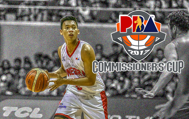 PBA Live Streaming: Ginebra vs Rain or Shine (May 19, 2017)